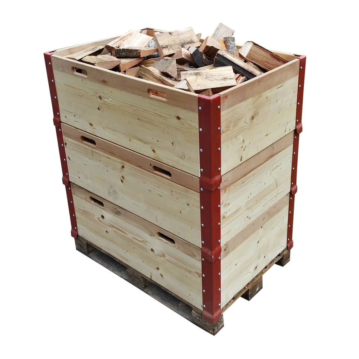 Cheminéeholz kaufen