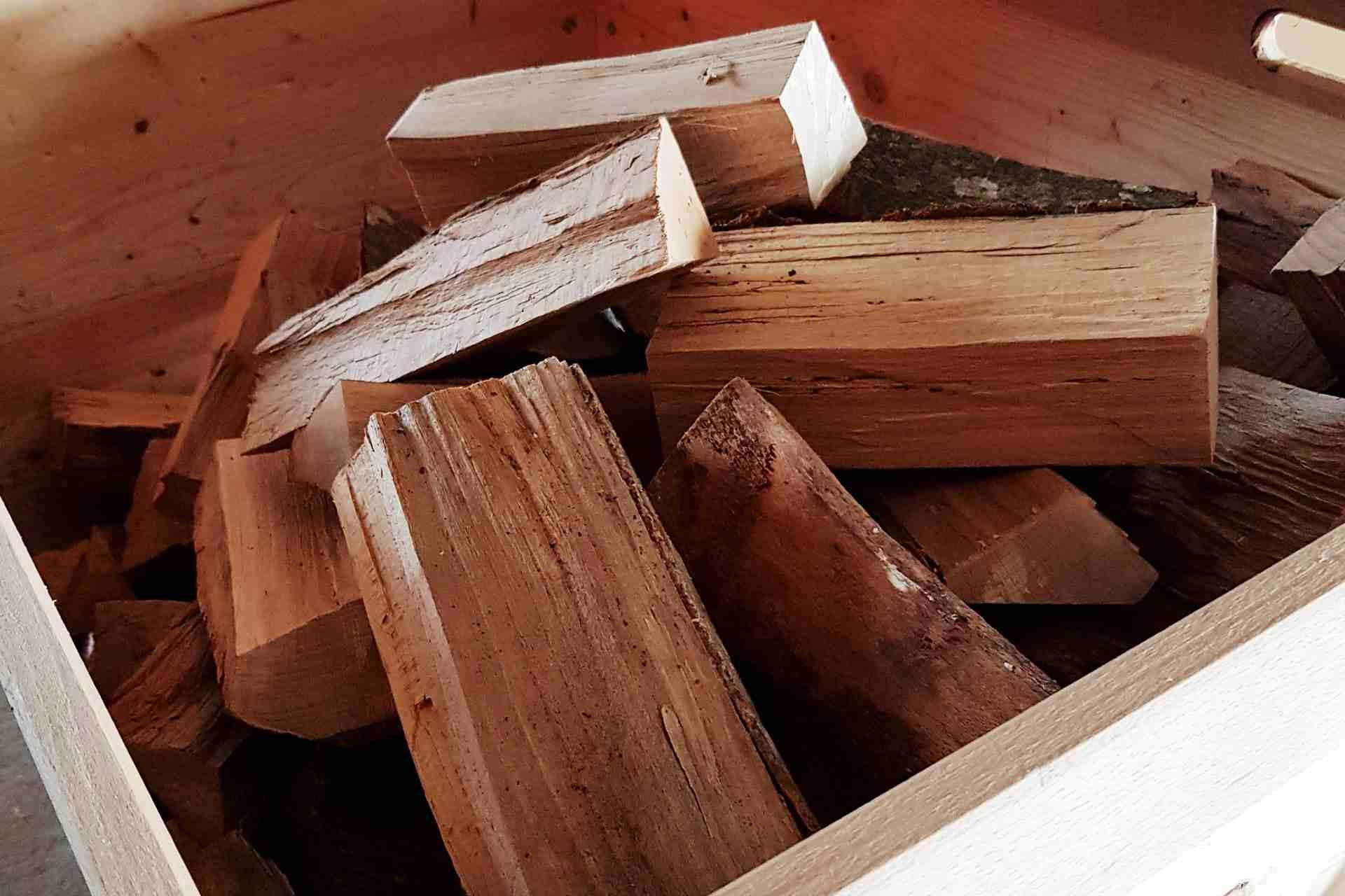 Holz kaufen