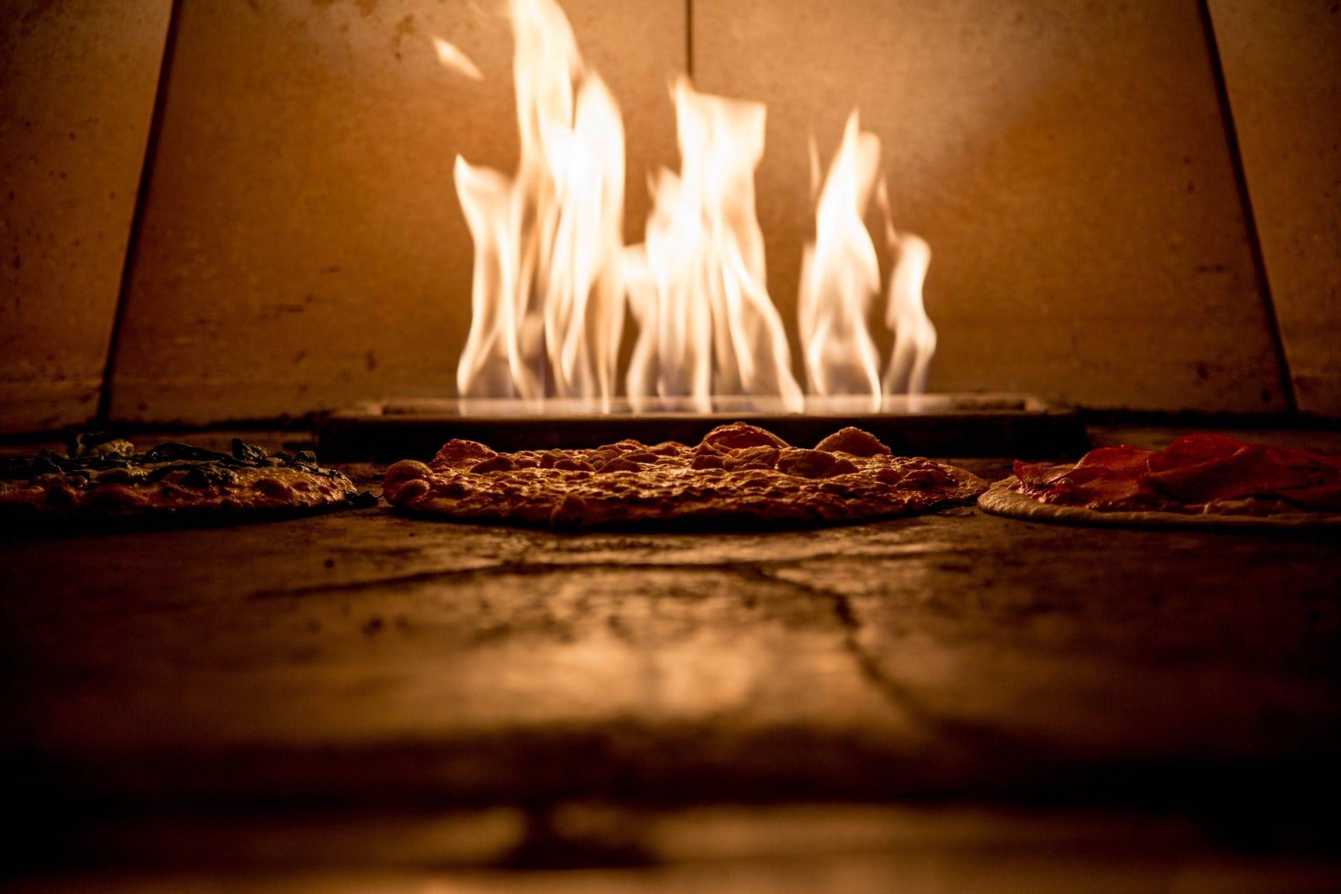 Pizzaholz